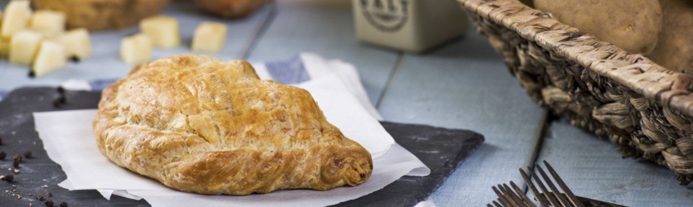 Buy Cornish Pasty