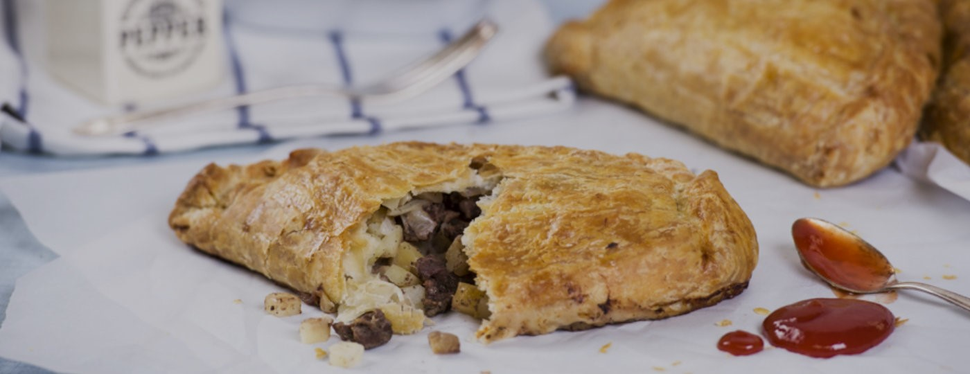 Cornwall's Best Pasty